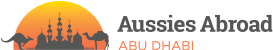 Aussies Abroad Abu Dhabi