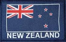 New Zeland flag3